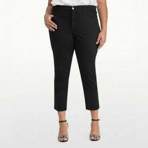 NYDJ Ira Relaxed Ankle Jeans- Women's